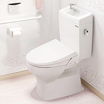トイレのつまり・水漏れ