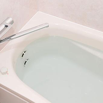 お風呂の水漏れ・つまり