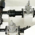水道管修理