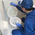トイレの浄化槽の役割!つまったときの対処方法は?