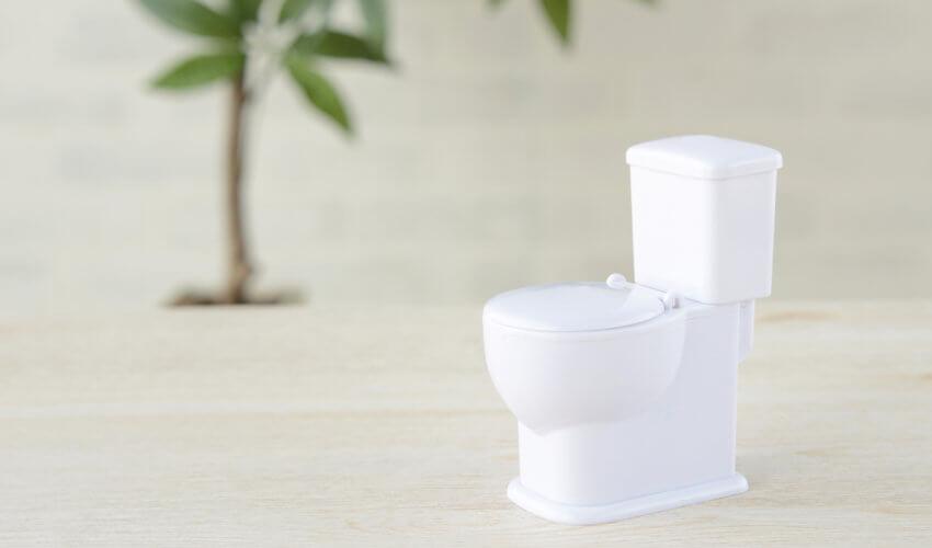 トイレのつまりを自分で解消!対処法と業者へ依頼するタイミング