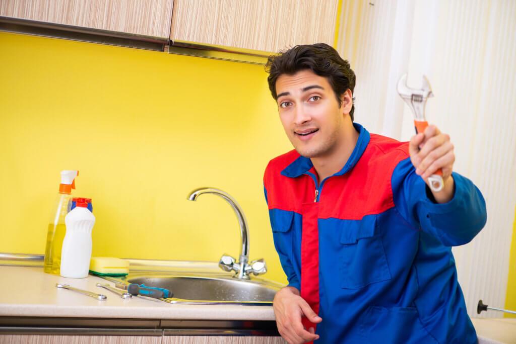 キッチンのつまりの修理ならザットマンに依頼しよう!