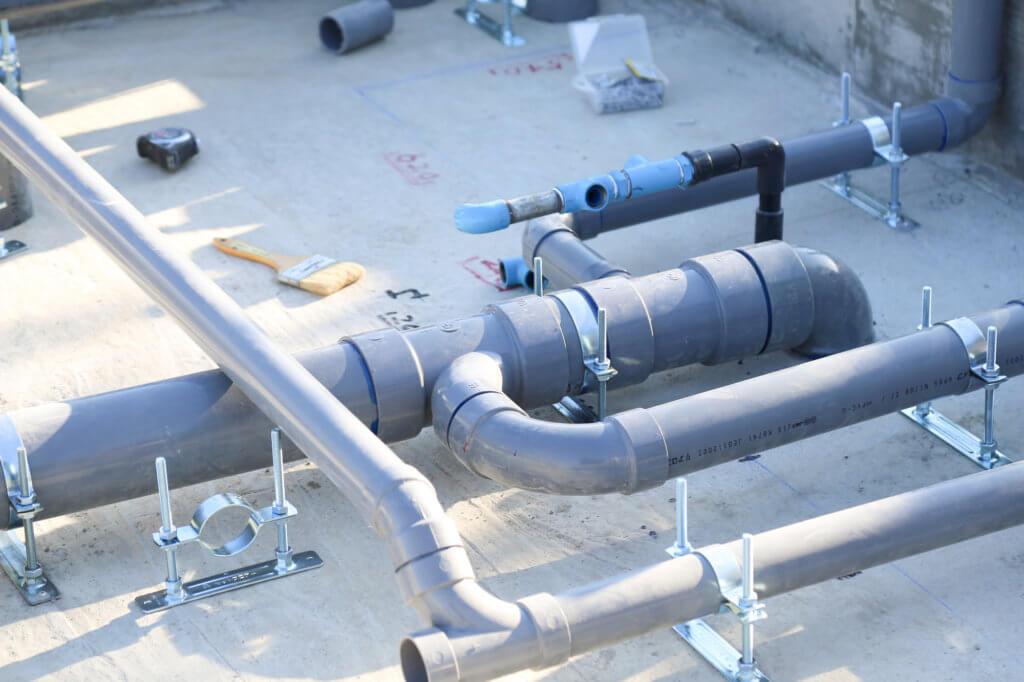 排水管の高圧洗浄とは?