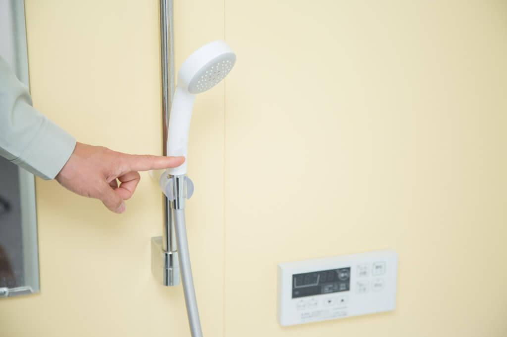 お風呂の水漏れを防ぐためのポイント