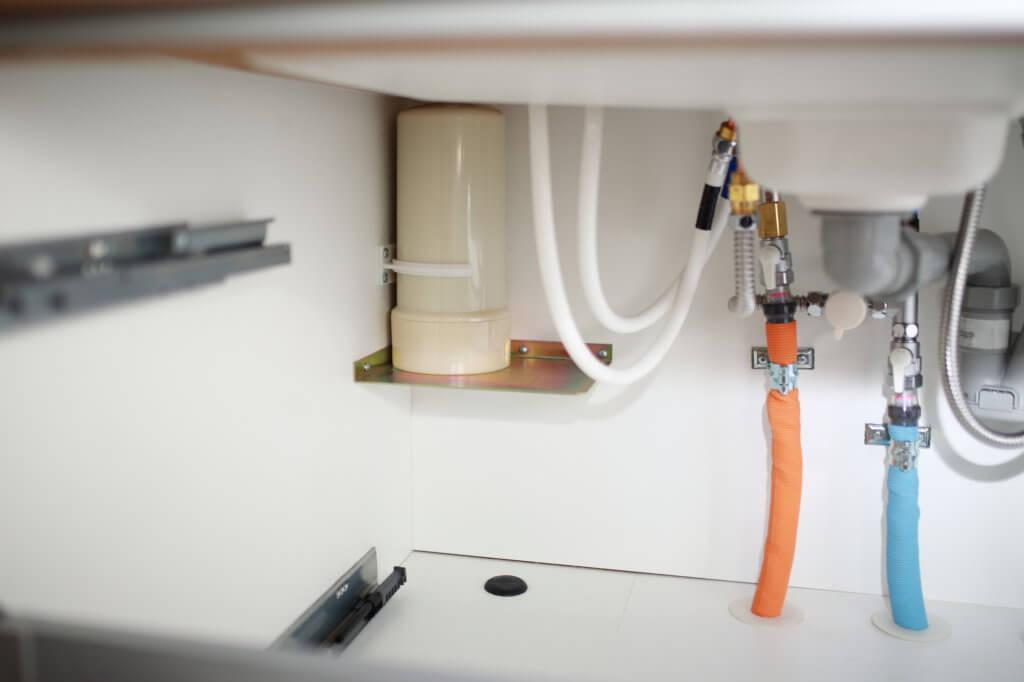 キッチンの水漏れを予防するコツ