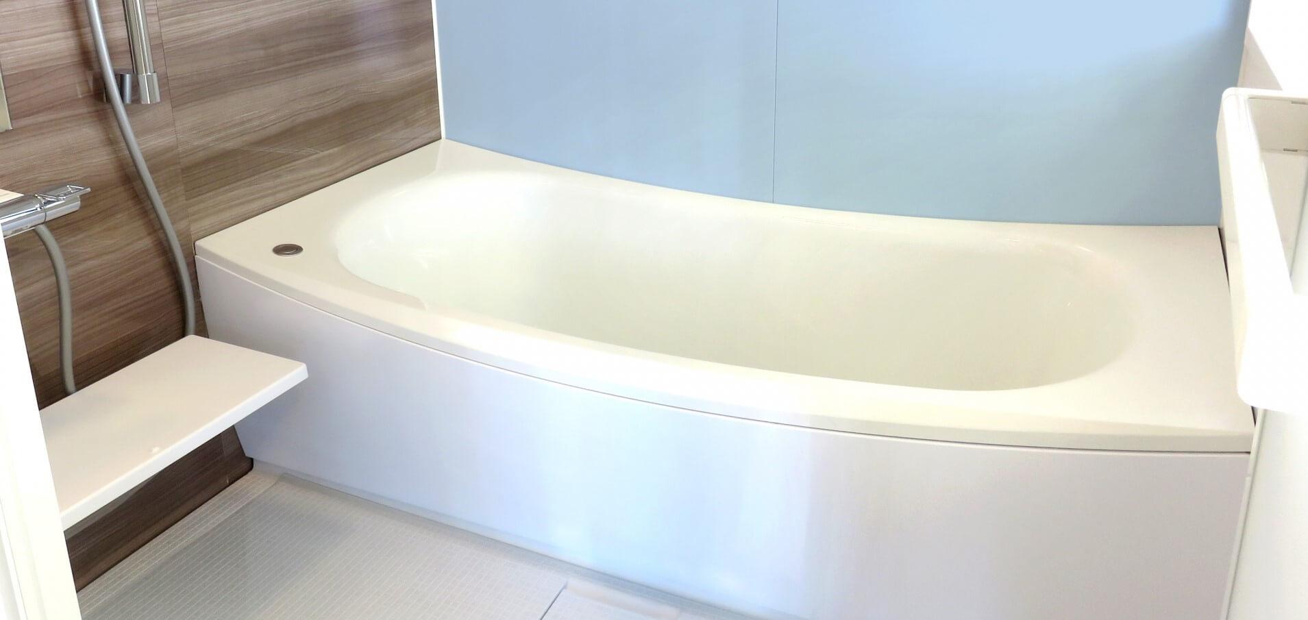 お風呂の水漏れ、つまりなど水まわりのトラブルはザットマンにお任せください
